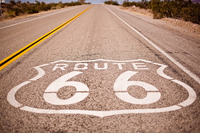 5 Tips for Planning a Cross Country Road Trip